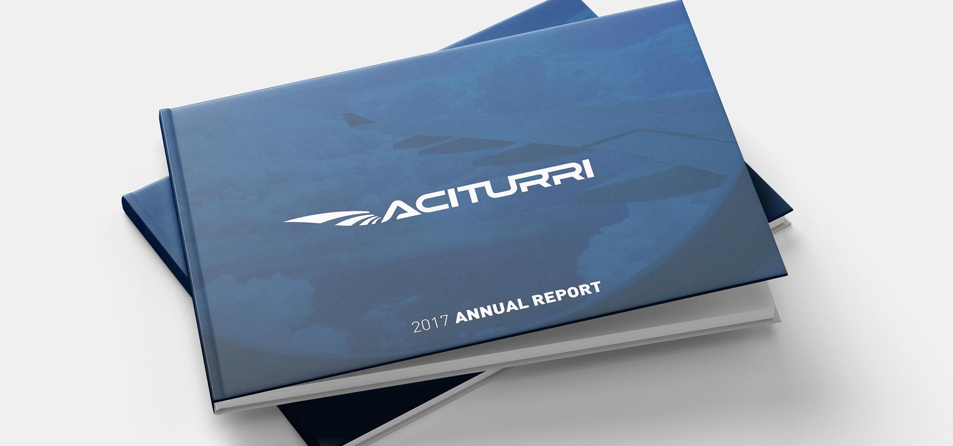 MEMORIA_ACITURRI_2017 Annual report for Aciturri