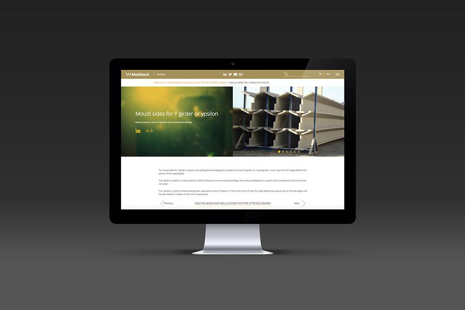 Website Moldtech