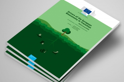 """BioEconomy 2030"" Book for The European Commission"