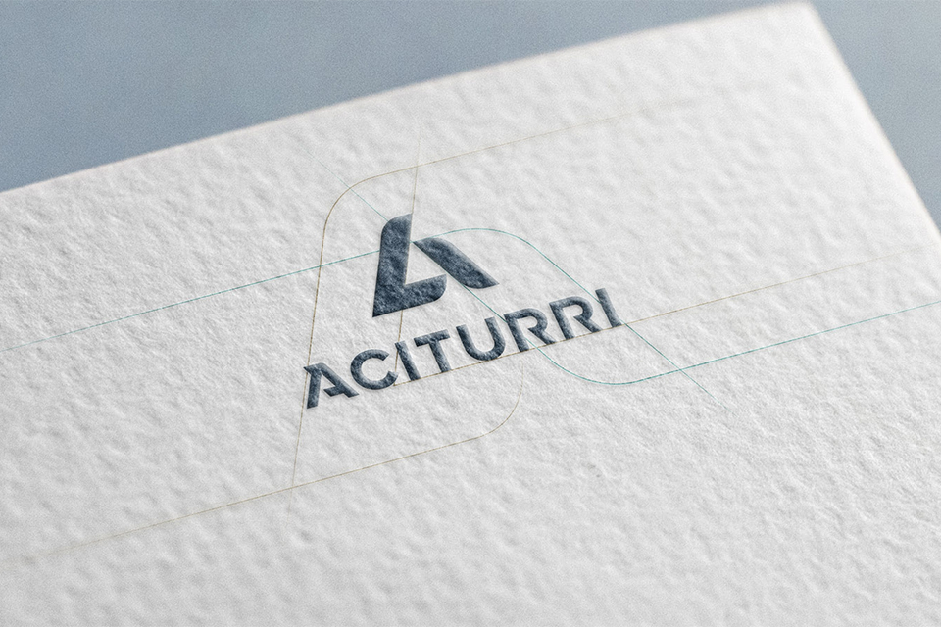 Corporate image for Aciturri